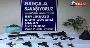 İstanbul'da Sokak satıcılarına operasyon: 12 gözaltı